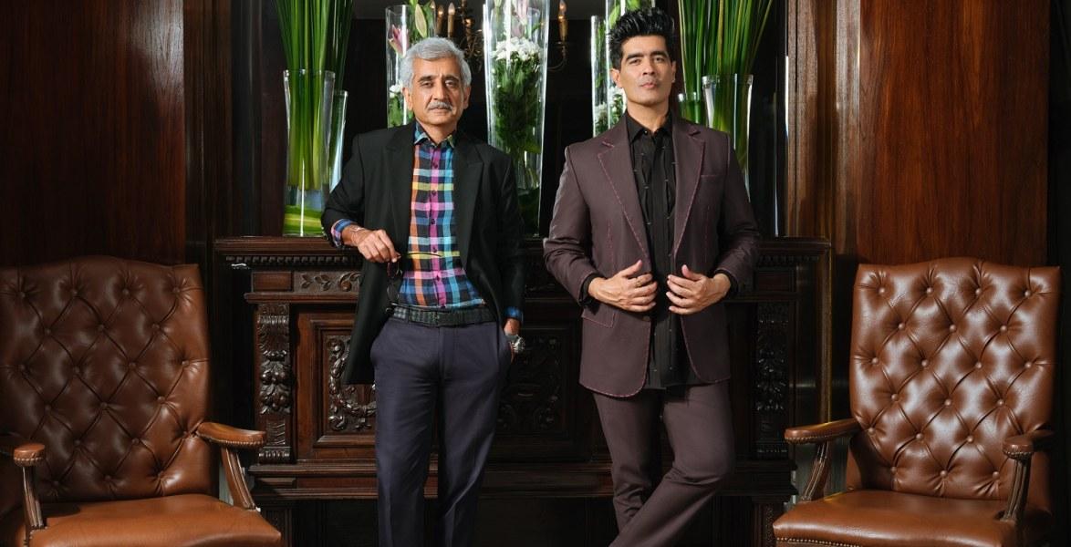 By Design: The RBL-Manish Malhotra Partnership